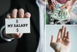 5 Reasons Smart People Do Not Share Salary Info