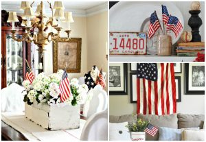 11 Super Easy 4th of July DIY Decorations for Your Home