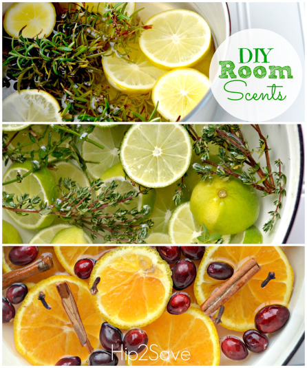 Looking for some DIY scent hacks for your home? These 9 creative ways to make your home smell amazing are exactly what you are looking for!
