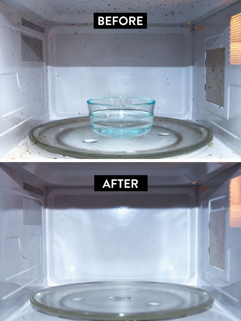 10 Genius Cleaning Hacks That Will Save You So Much Time