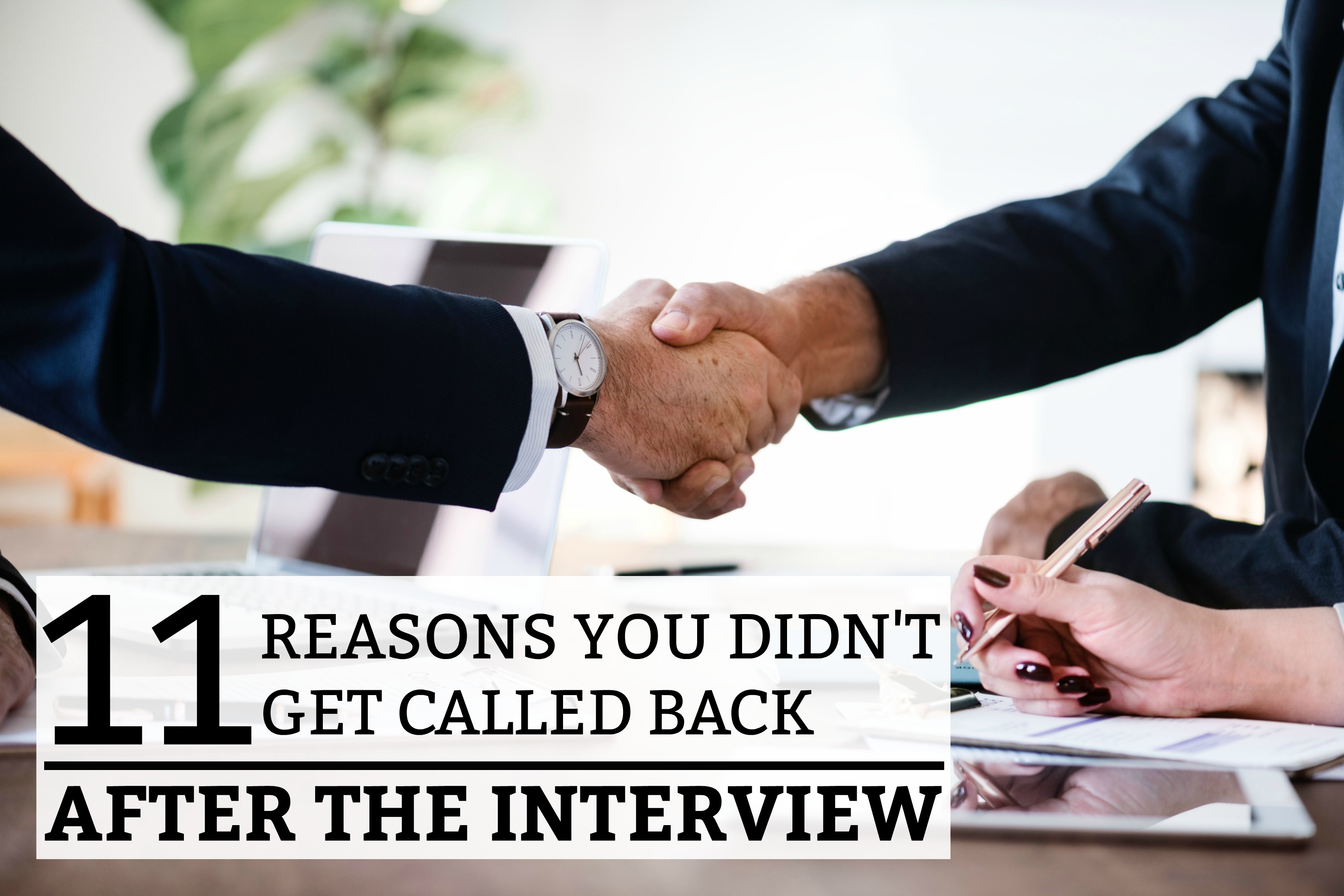 interviewing for a job is one of lifes unnerving necessities rarely does someone actually enjoy going through the interview process