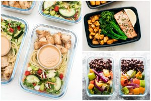 11 Weekly Meal Prep Ideas That'll Make Your Life So Much Easier