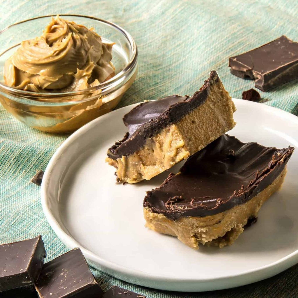Keto Desserts: 11 Easy Low Carb Recipes To Help You Lose