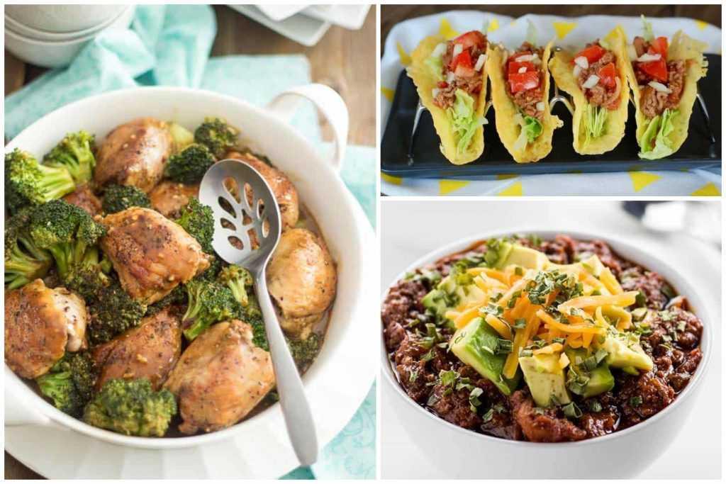 Keto Recipes: 11 Delicious Low Carb Meals to Help You Lose ...