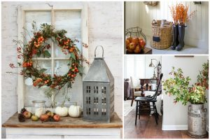 11 Fall DIY Farmhouse Décor Ideas That You Need To Try