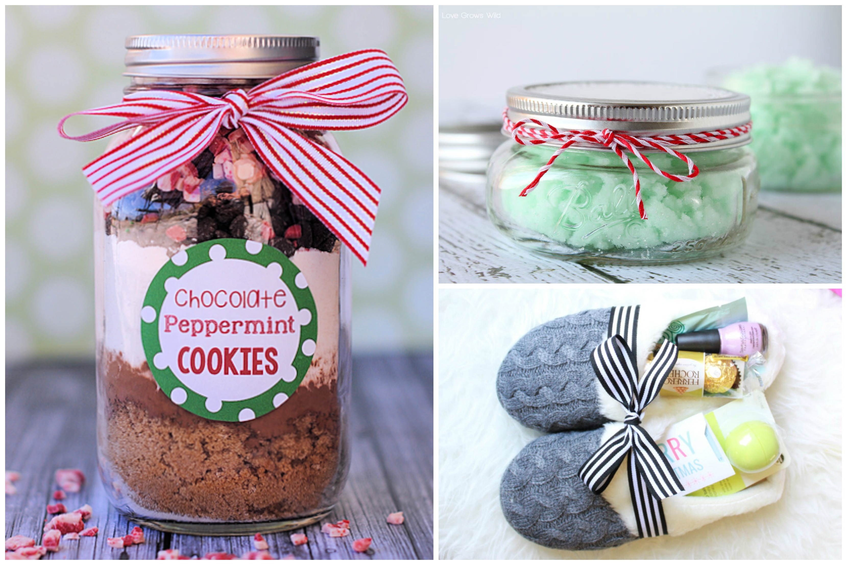 Homemade Christmas Gifts Ideas.13 Diy Christmas Gift Ideas That Will Save You Money