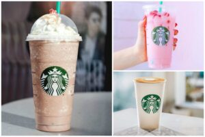 11 Keto Starbucks Drinks That Will Help You Lose Weight