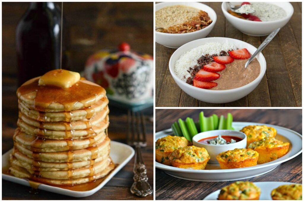 15 Easy Keto Breakfast Recipes That'll Help You Lose Weight